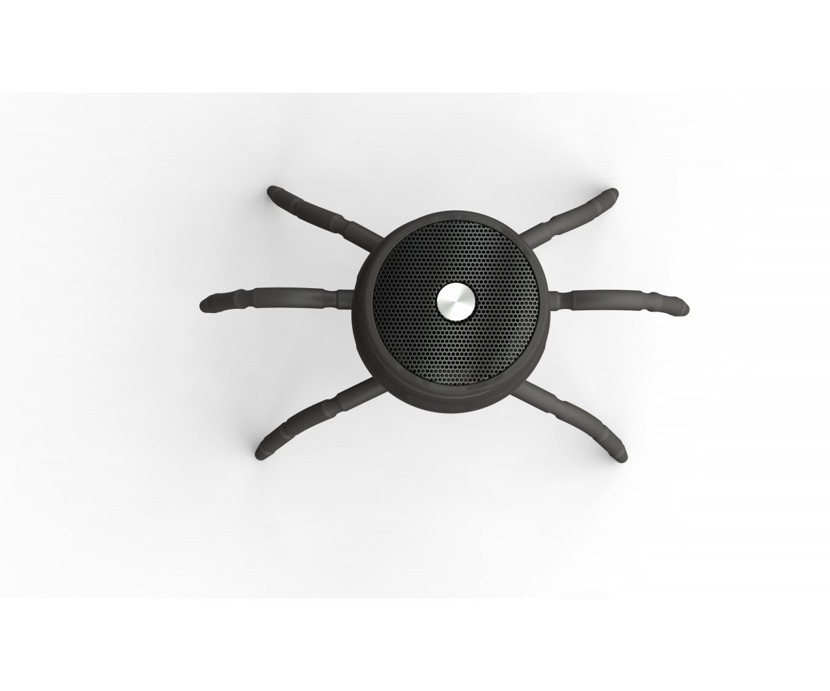 USB/Bluetooth Bug Speaker