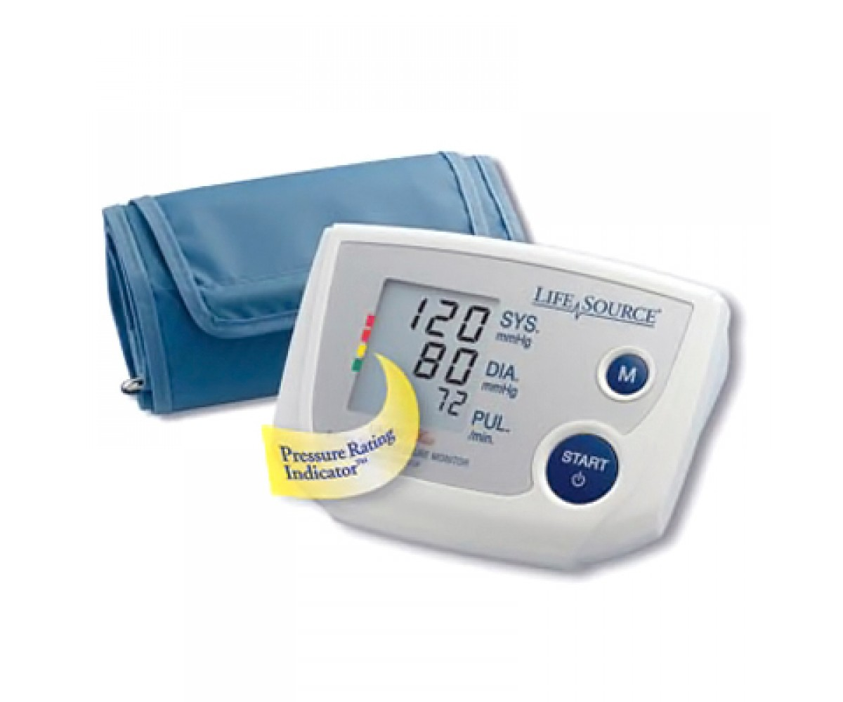 One Step Plus Auto Inflate Bp W/ Memory