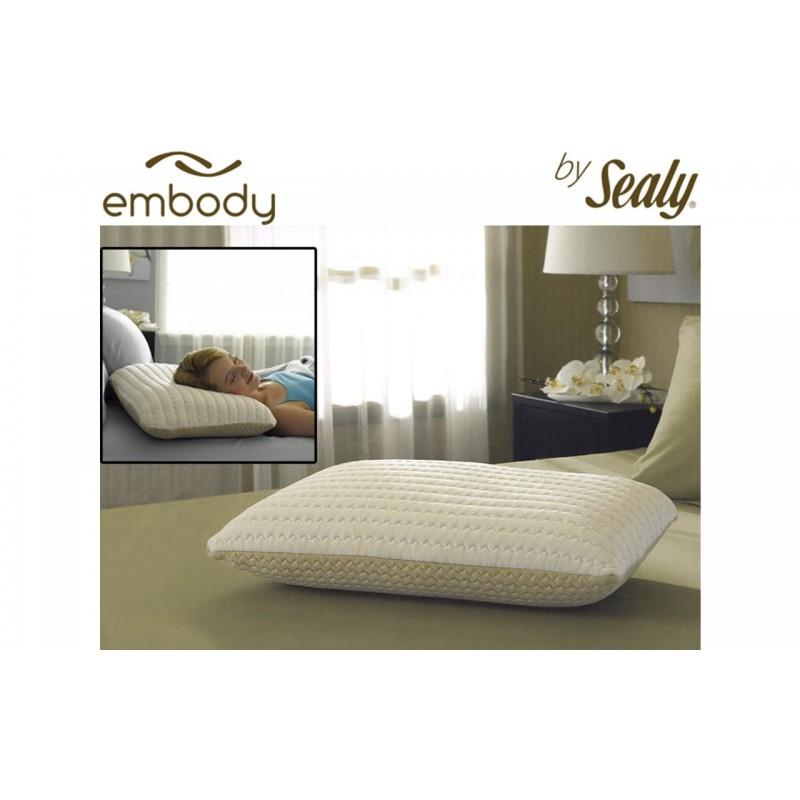 Sealy Embody Proformance 17inx26in