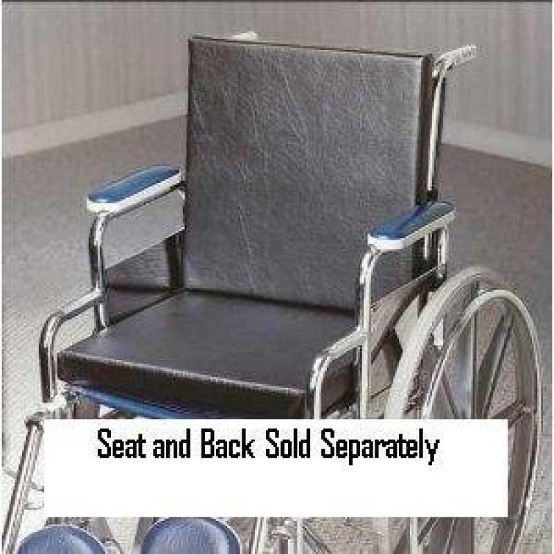 Solid Seat Wheelchair Cushion
