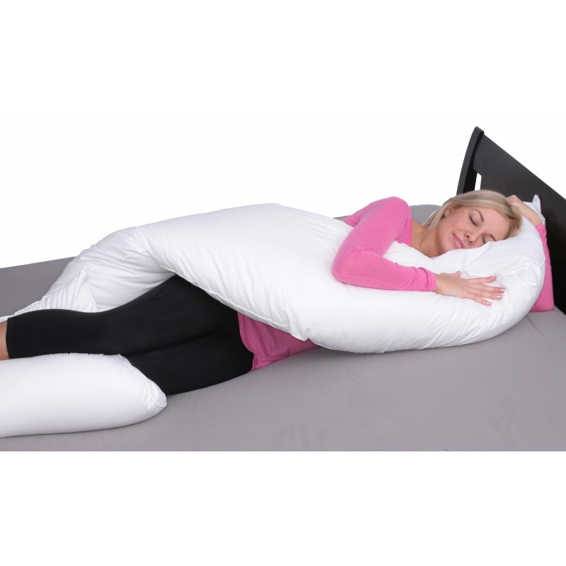 Buy 3 Get 1 Free Tires >> Pillow with Purpose Wrap Body Pillow with Bonus Cover
