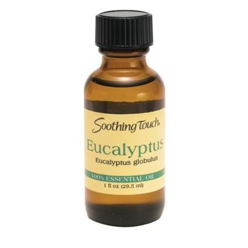 Soothing oils