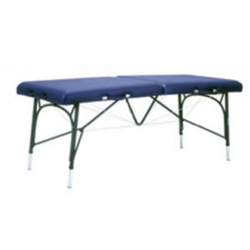 Wellspring Portable Massage Table 29 X73 Rectangular Top