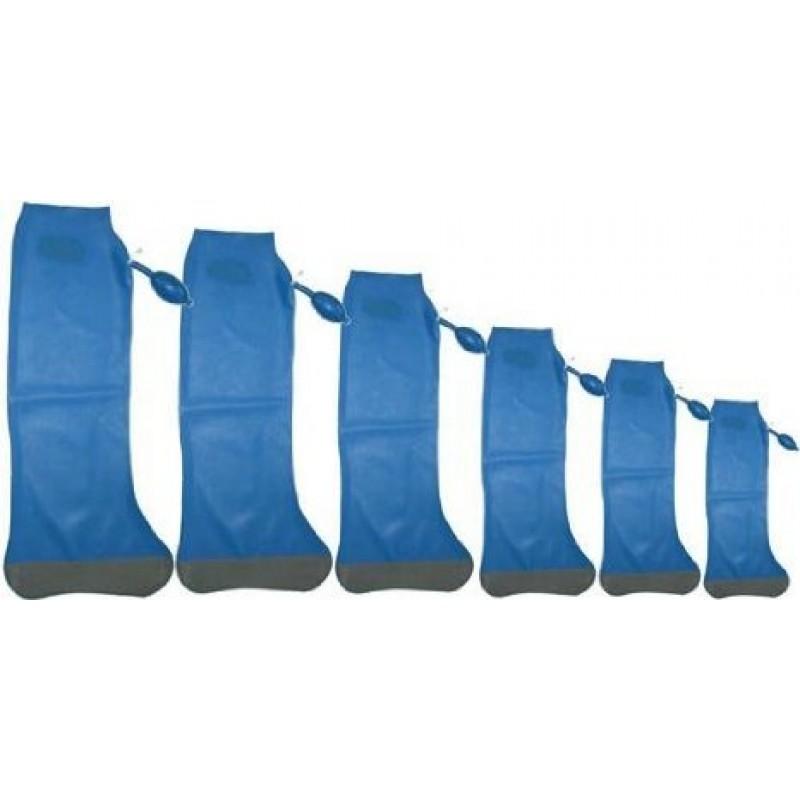 dry pro cast guard w pro pump full leg md 33. Black Bedroom Furniture Sets. Home Design Ideas