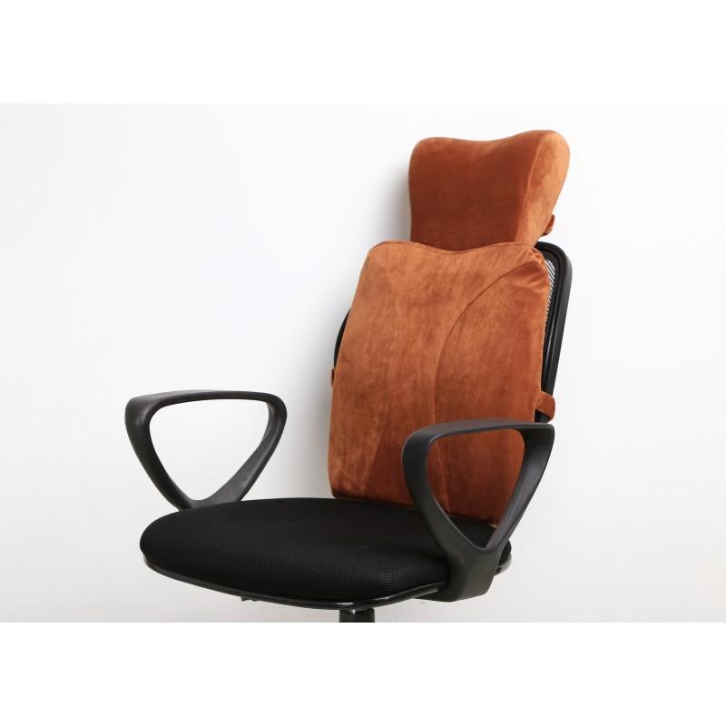 Comfort Spot Car Seat Cover