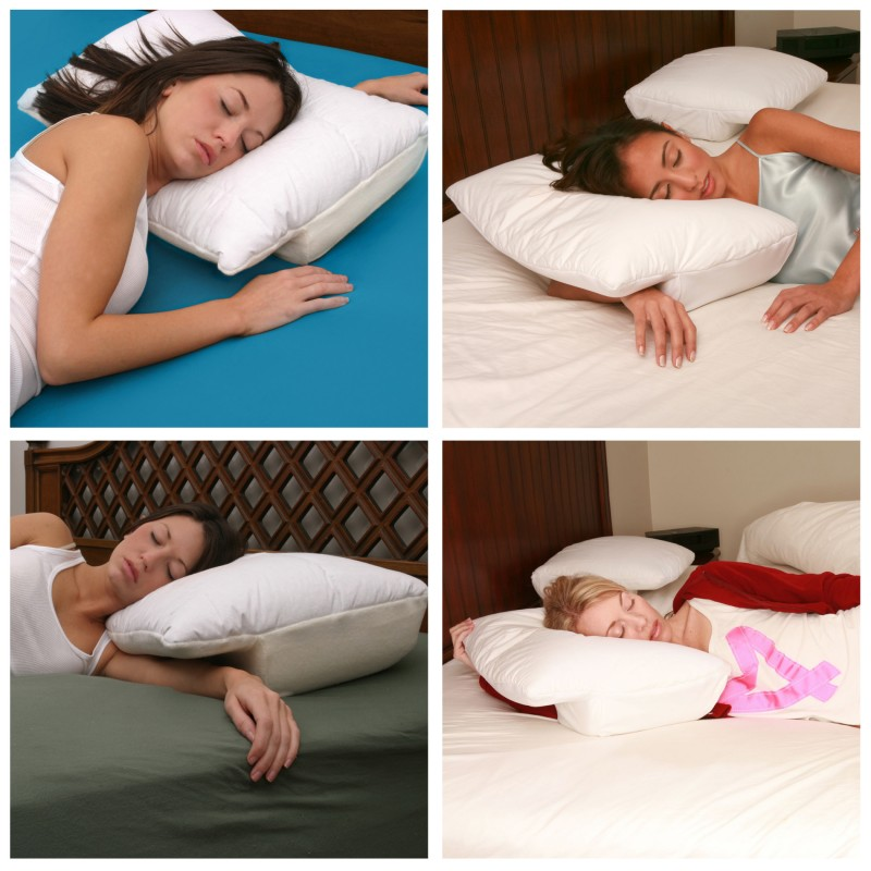 85 arm pillow for baby