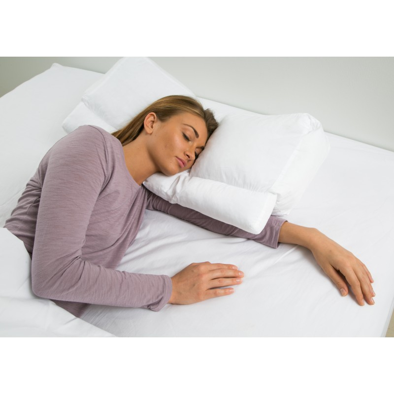 Better Sleep Pillow Better Sleep Pillow Pillow Memory