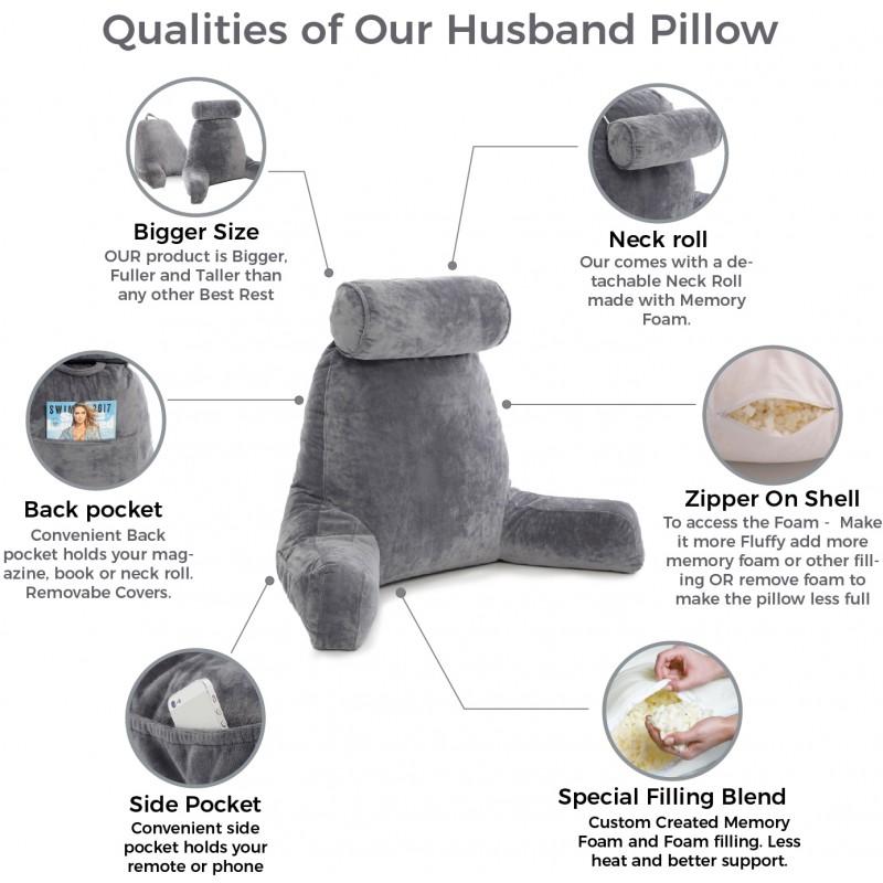 Cuddle Body Pillow Review