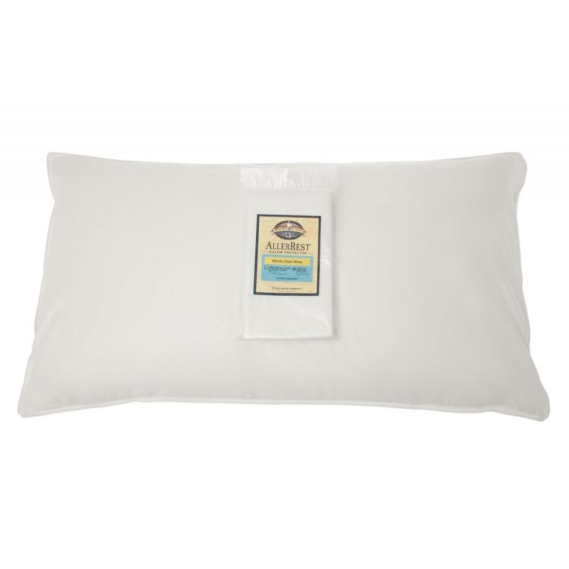 pacific coast white goose pillows