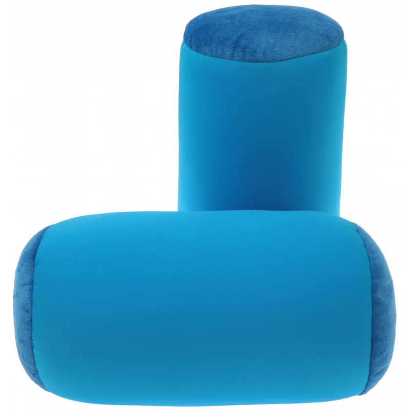 Microbead Pillow Best Neck Roll Bolster Pillows