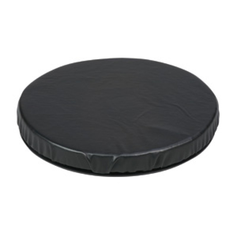 deluxe plastic swivel seat cushion. Black Bedroom Furniture Sets. Home Design Ideas