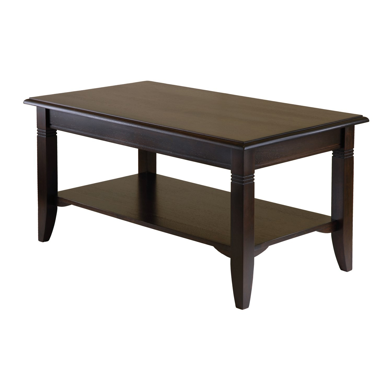 Winsome Wood 40237 Nolan Coffee Table
