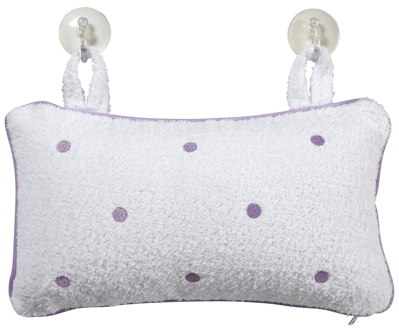 Luxury Bath Pillow Set