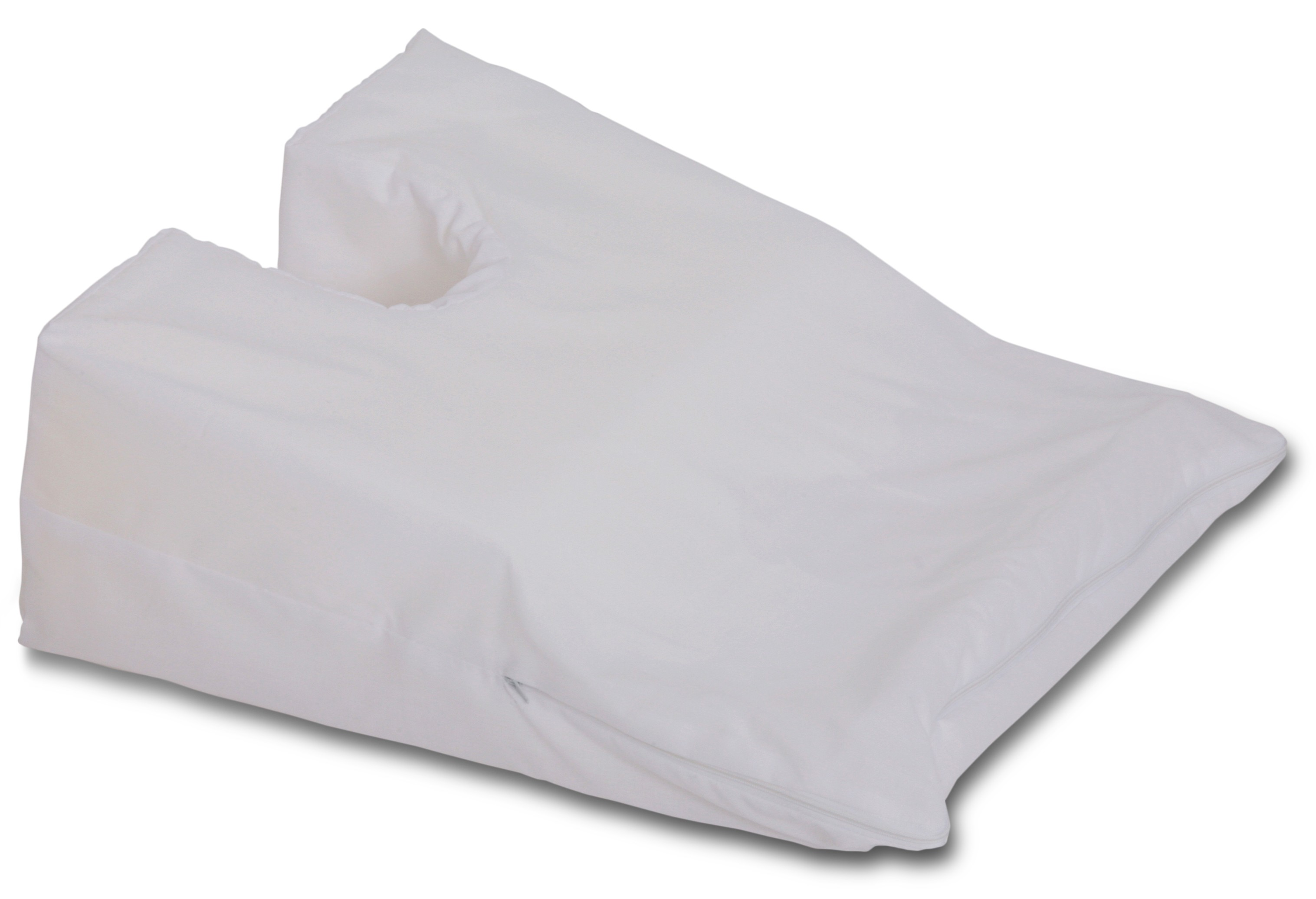 Stomach Sleeping Face Down Pillow Small Size 17 X 14