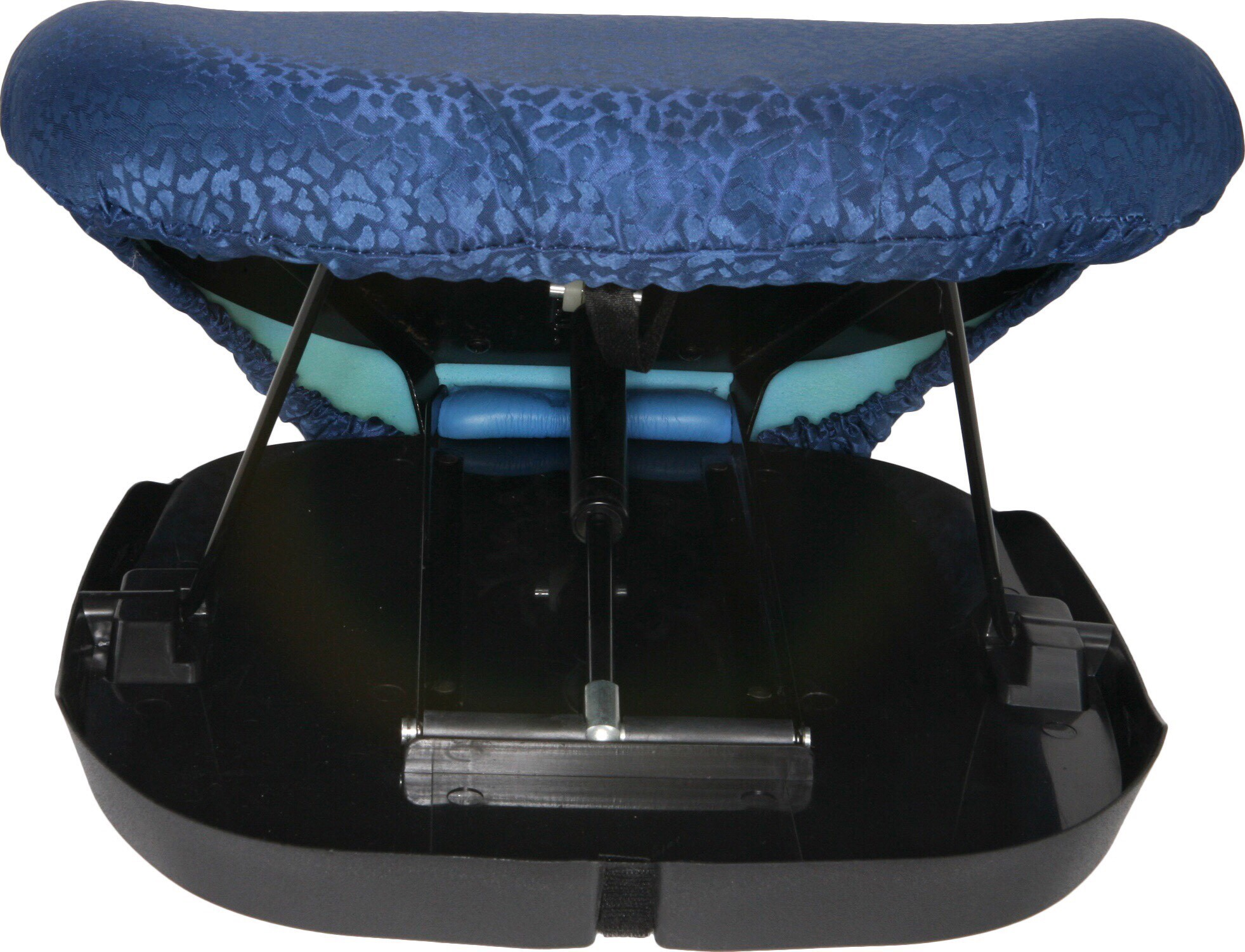 Deluxe fort Easy Up Electric Lift Assist Cushioned Chair
