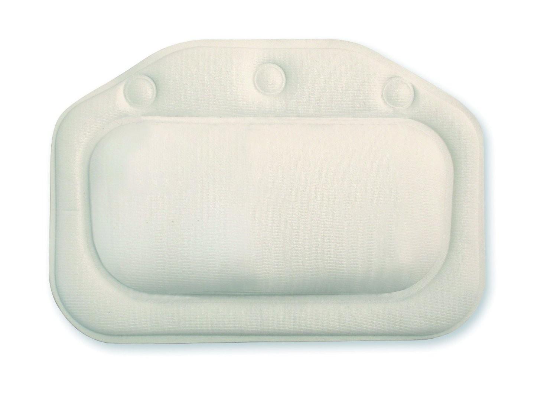Bath cushion - Foam Bath Cushion White