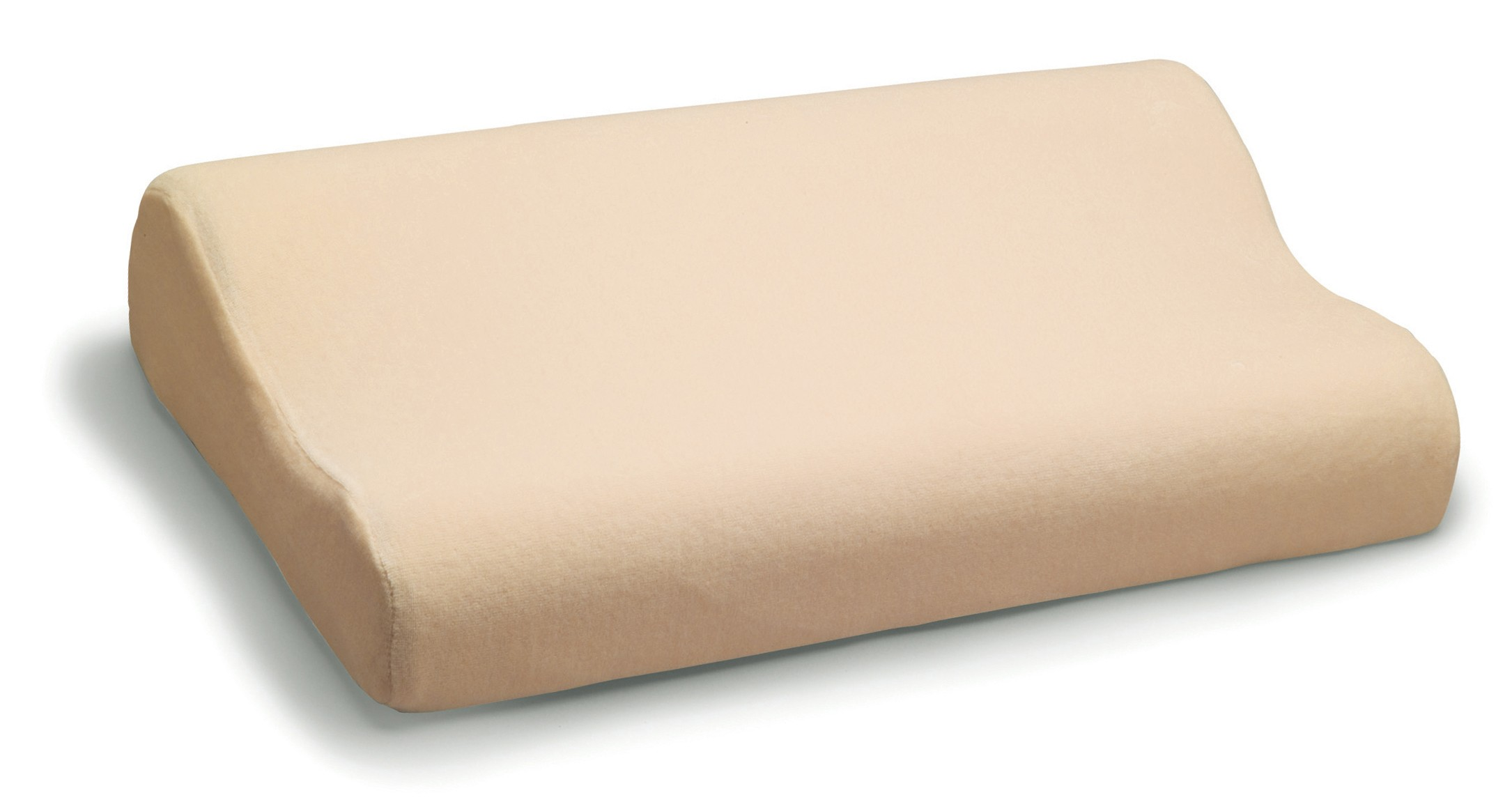 Simple Contour Cutting Pillow