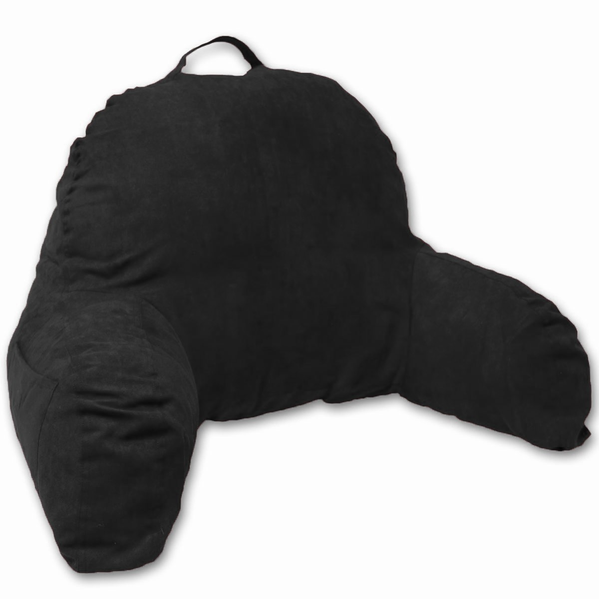 Microsuede Bedrest Pillow Best Bed Rest Pillows In 10