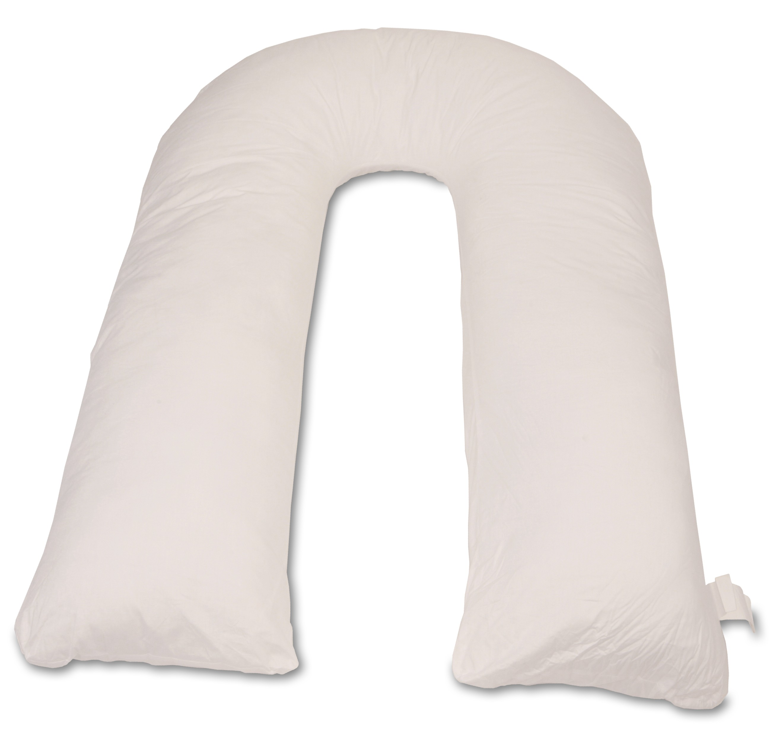 DeluxeComfort.Deluxe Comfort Perfect U Full Body Pillow