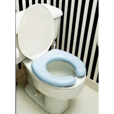 Padded Toilet Seat Toilet Seat Covers Soft Toilet Seat
