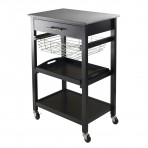 Winsome Wood 20322 Kitchen Cart