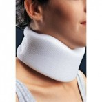 Firm Cervical Collar, Universal, Natural