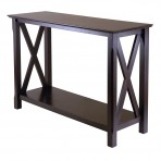 Winsome Wood 40445 Xola Console Entry Table