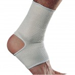Elastic Ankle Brace, Medium