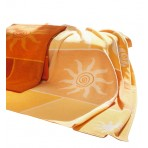 Biederlack Collection - Sunburst Throws