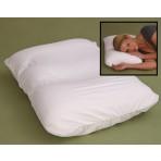 "MicroBead Cloud Pillow - Small (18.5"" x 12.5"" x 4"") = CM= 47 width X 31 deep x 10.16 height - Microbead Pillow - sobakawa cloud - sobakawa cloud pillow queen size - micropedic pillow"
