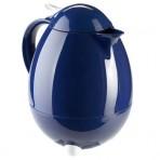 Leifheit Columbus Opaque Dark Blue 1.0 L 8 Cup Carafe - Leifheit 28346