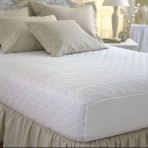 Extra Ordinaire Mattress Pad - Restful Nights, Queen