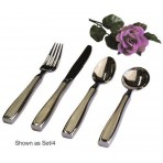 Dinnerware Weighted Fork