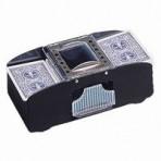 Card Shuffler Battery Powered