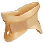 Cervical Collar Foam X-Large 2-Piece 19 (+) L