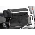 Power Scooter Armrest Bag