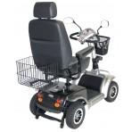 Power Mobility Rear Basket
