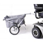 Power Scooter Trailer