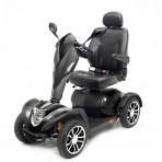 """Cobra GT4 Heavy Duty Power Scooter with 22"""" Seat"""