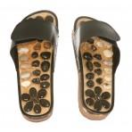 Massage Slipper - Stone Foot Reflexology