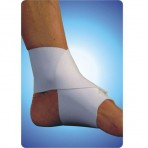 Figure 8 Ankle Wrap Extra Large White