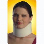 Standard Cervical Collar, Universal, Natural