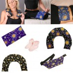 Herbal Therapy Wrap Product Line - Pain Relief, The Natural Way