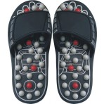 Reflexology Slippers