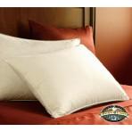 Eurofeather Down Pillow - Bed Pillow Down Pillow European Pillow - Plush