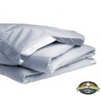 Pacific Coast Down Blanket- Blue Ice