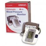 Autoinflate Digital Blood Pressure Omron