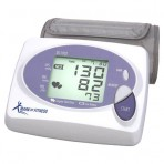 Autoinflation Blood Pressure Monitor Wwide Range Cuff