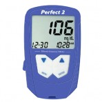 Perfect 2 Blood Glucose Meter