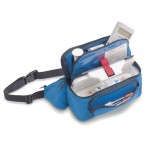 Protectall Insulin Traveling Case Blue
